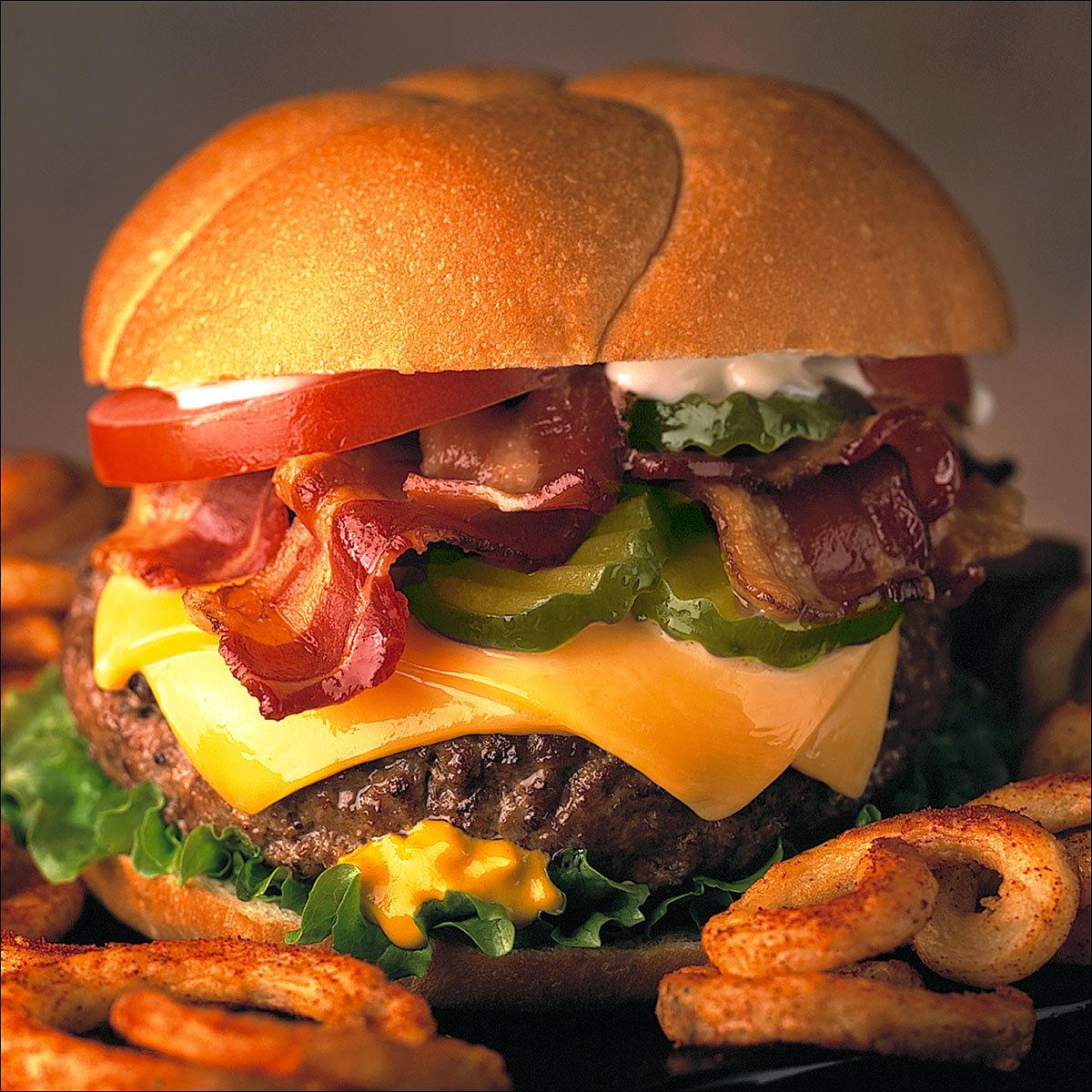 Cheeseburger- A Haiku | Albert Moyer, Jr.