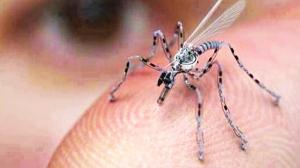 mosquitospydrone