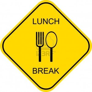 5197944-lunch-break-out-to-lunch--vector-sign