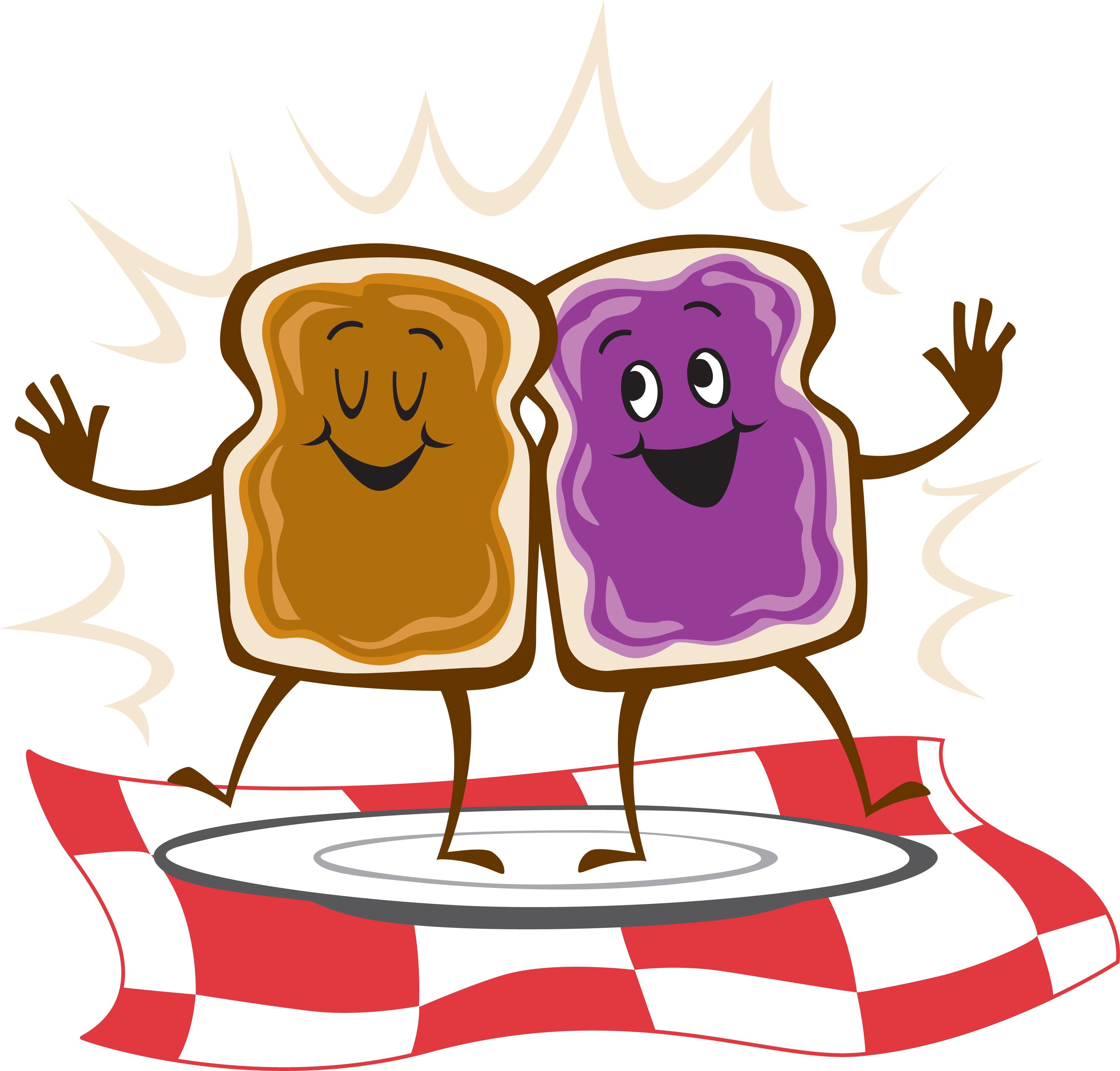 Peanut Butter and Jelly – A Haiku | Albert Moyer, Jr.