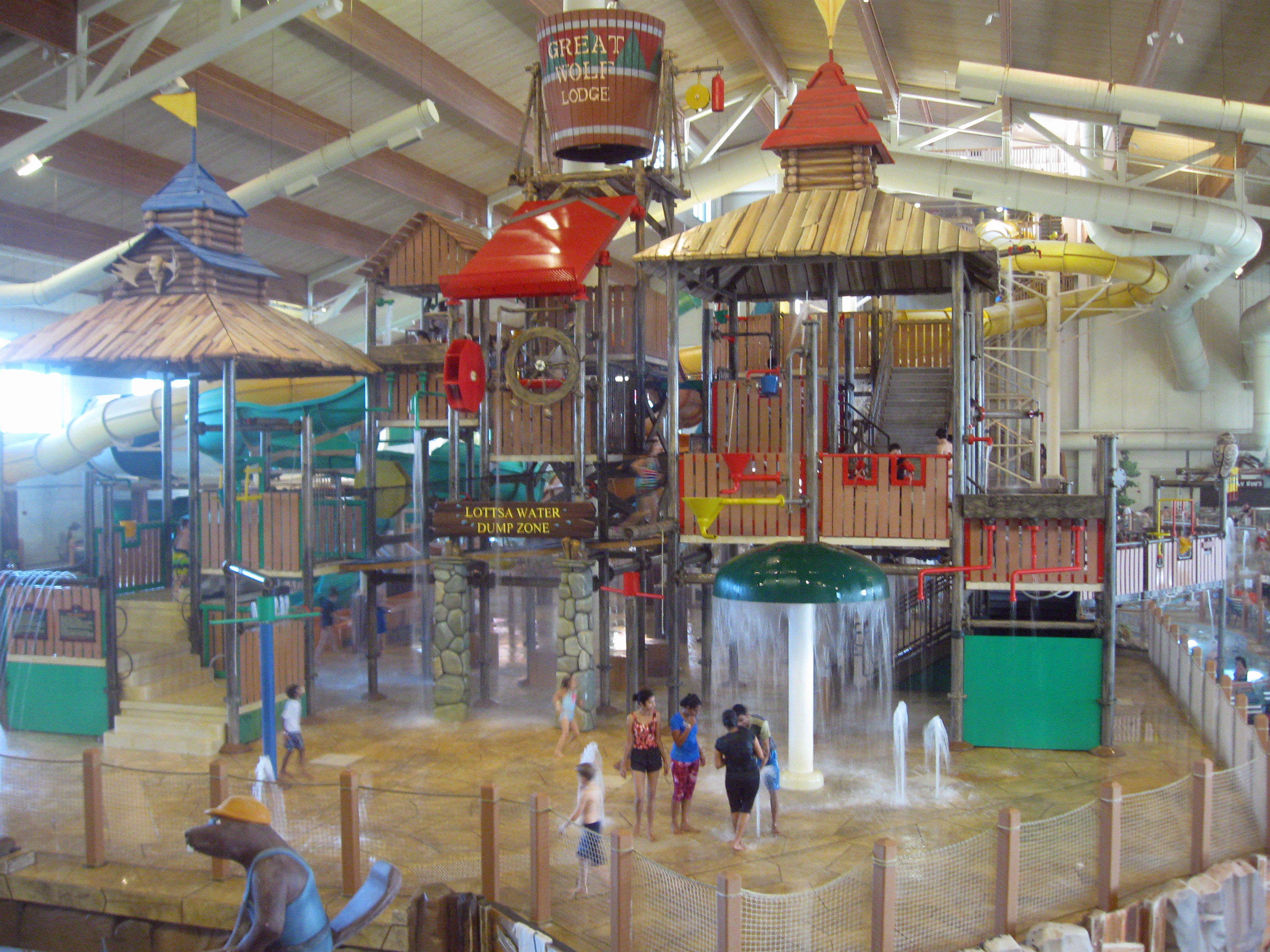 Slip and slide into your next meeting at the Great Wolf Lodge. The hotel offers hotel rooms, 20, square feet of meeting space; 10 meeting rooms and a 7, square foot board mtl999.gaon: Great Wolf Dr, Grapevine, , TX.