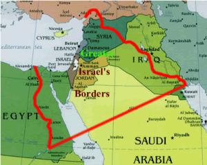IsraelBorders